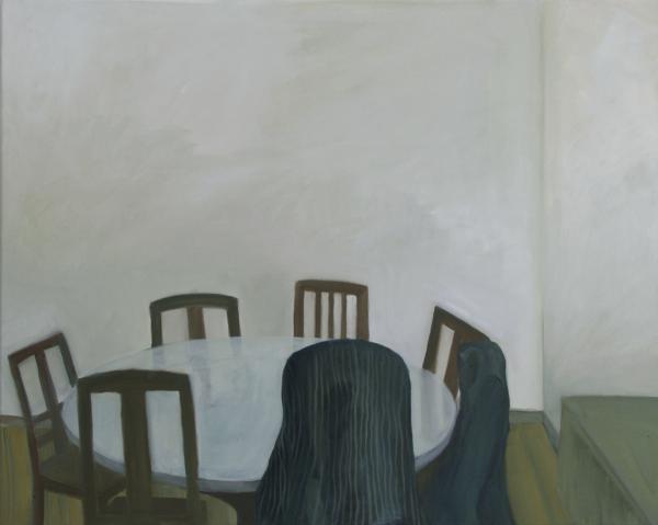 Tischrunde Bild